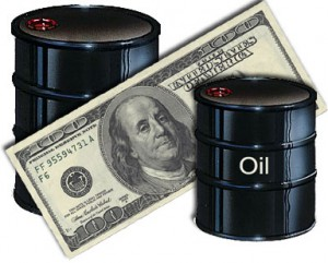 prezzo petrolio olio