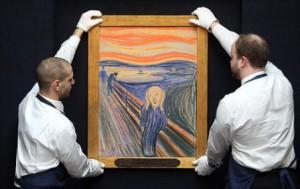 investire in arte