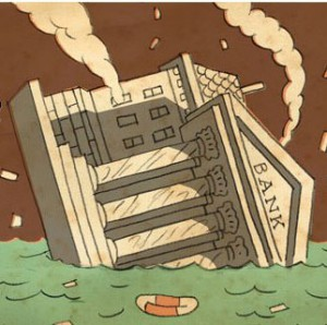 bailin banche crisi prelievo forzoso