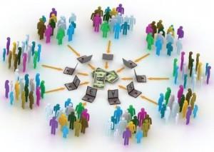social trading trader sociale