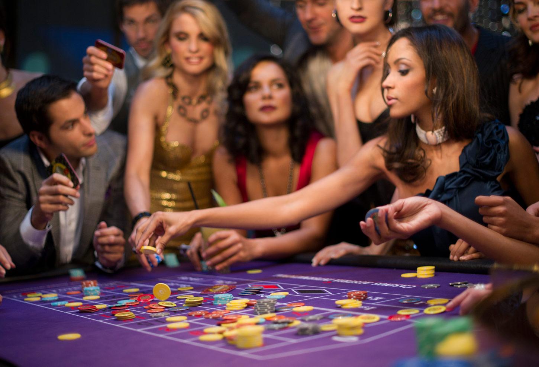 пять самых больших ошибок в казино