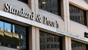 standard and poors ratings headquarters