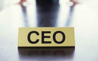 CEO amministratore delegato