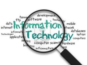 information technology borsa trading