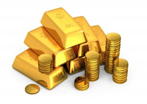 gold oro trading