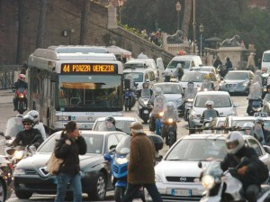 traffico traffico index italia roma