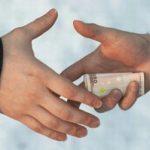 La corruzione in Italia e nell'Unione Europea