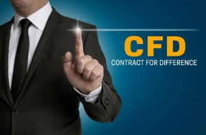 cfd trading contratto per differenza