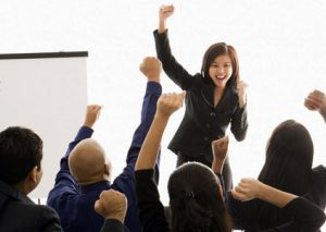 employee engagement impresa