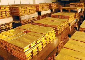riserve oro gold